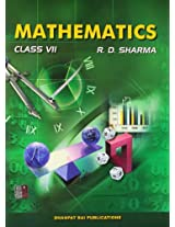 Mathematics - Class VII