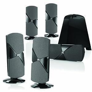 JBL Cinema Series 500/230 Home Cinema System