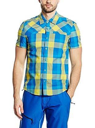 Mammut Camisa Hombre Buckwell