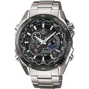Casio EDIFICE EQS-500DB-1A1DR (ED430) Men's Watch