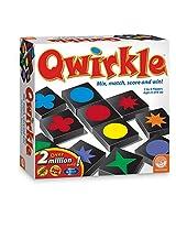 Mindware Qwirkle, Multi Color