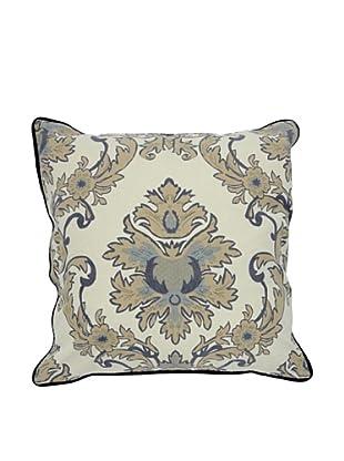 Villa Home Marquee Pillow, Natural/Tan