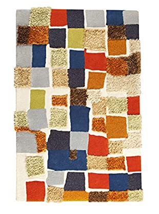 MAT The Basics Patch Rug (Multi)