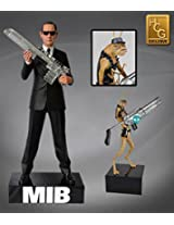 Hollywood Collectibles Men in Black: Agent K Statue (1:4 Scale)