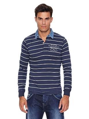 Pepe Jeans London Camiseta Willow (Azul)