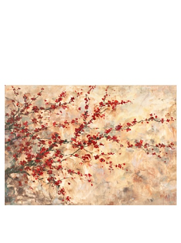 Art Fosters Red Tree 28