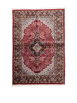 RugSense Alfombra Taj-Mahal Rojo/Azul/Multicolor 183 x 118 cm
