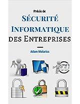 Précis de Sécurité Informatique des Entreprises (French Edition)