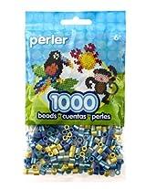 Perler Beads Winter Frost Mix Bead Bag