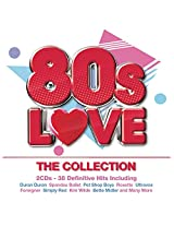 80s Love - The Collection