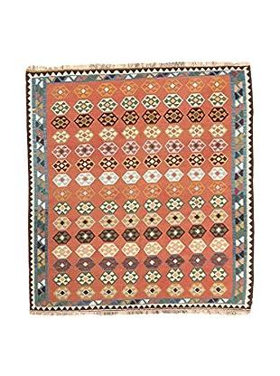 RugSense Alfombra Persian Ardebil Extra Rojo/Multicolor 233 x 162 cm