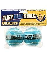 PetSport 2-Pack Tuff Blue Ball