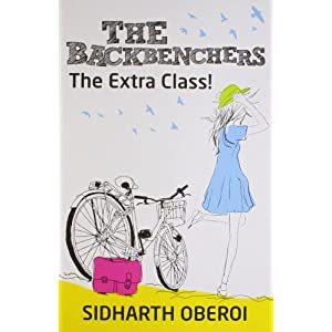 The Backbenchers - The Extra Class!