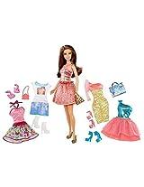 Barbie Malibu Avenue Theresa Doll