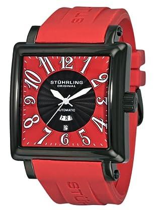 STÜRLING ORIGINAL 149CXL.3356H75 - Reloj de Caballero movimiento automático con correa de silicona