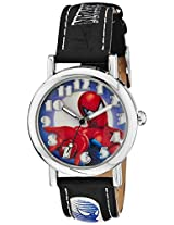Disney Analog Multi-Color Dial Children's Watch - 99218