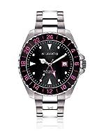 K&BROS Reloj 9476 (Negro)