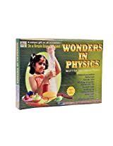 Wonders In Physics Activity Kit. Do It Yourself . DIY . Educational Learning Toy . School Project . Science Activity Kit . Gift for Students Kids . DIY . Educational Game. Birthday Gift . Perfect Gift.