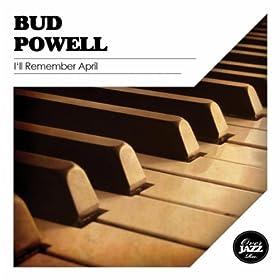♪I'll Remember April/Bud Powell | 形式: MP3 ダウンロード