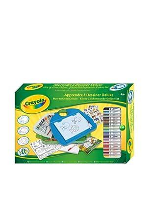 Crayola Aprende a dibujar Deluxe