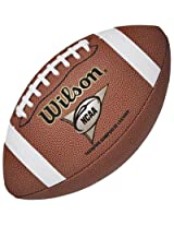 NCAA Supreme W/Pump & Tee (Pee Wee) Football