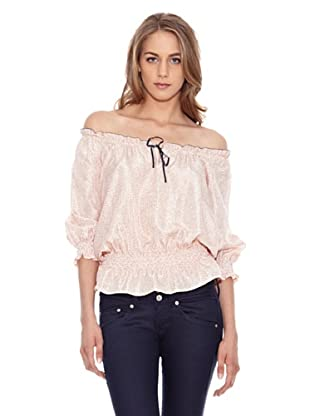 Pepe Jeans London Blusa Martina (Crudo)