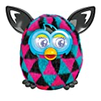 Furby Boom Figure (Triangles)