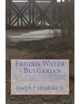Frozen Water - Bulgarian
