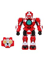 Transformer 4 Electric Remote Control A Key Turned Bumblebee Optimus Prime Robot