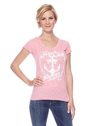Bogner Fire + Ice Camiseta Leandra (Rosa)