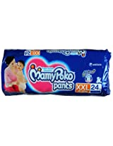 Mamy Poko Pants XXL-24 (15-25kg)
