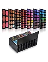 SHANY Cosmetics The Masterpiece 7-Layer Makeup Set