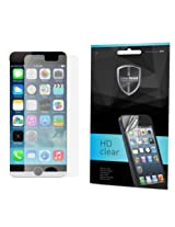 """Clear Shield Screen Protector for Apple iPhone 6 (4.7"""") (Only Back)"""