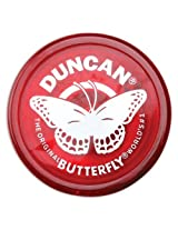 Duncan Yo Yo Butterfly (Red)