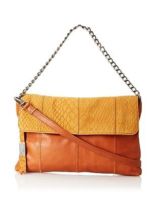 Foley + Corinna Women's Nimble Shoulder Bag (Tigers Eye)