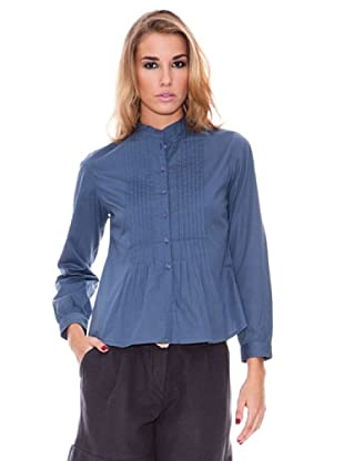 Tonalá Camisa Vera (Azul)