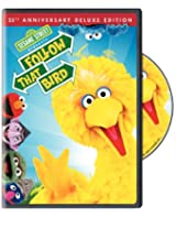 Sesame Street: Follow that Bird 25th Anniversary Deluxe Edition