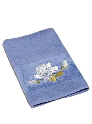 Carrara Handtuch Ospite (Blau)