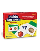 Learning Resources Inside Answers Alphabet