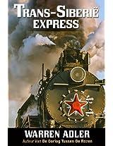 Trans-Siberië Express