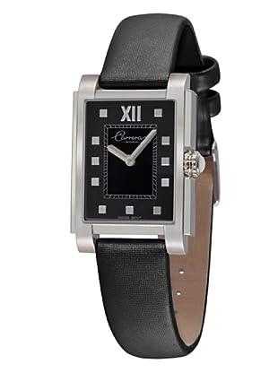 Carrera Armbanduhr 71100N Schwarz