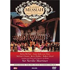 Messiah: 250th Anniversary Performance [DVD] [Import]