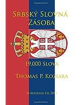 Srbsky Slovna Zasoba