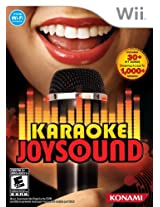 Karaoke Joysound (Dates Tbd)
