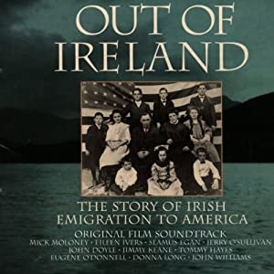 Out Of Ireland: Original Soundtrack