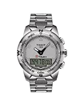Tissot T0474201107100 Watch - For Men