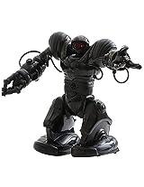 Wow Wee Black Remote Control Robosapien