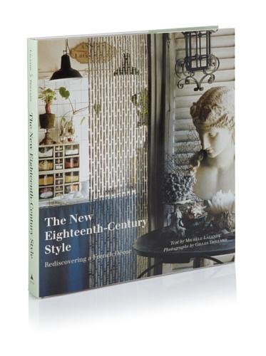 The New Eighteenth-Century Style