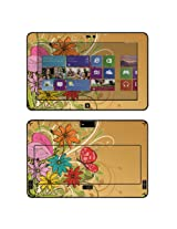 Decalrus - Matte Protective Decal Skin skins Sticker for Dell Latitude 10 Tablet with 10.1 screen (IMPORTANT: Must view IDENTIFY image for correct model) case cover Latitude10-146