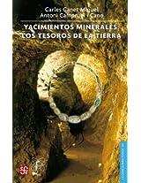 Yacimientos minerales (La Ciencia Para Todos)